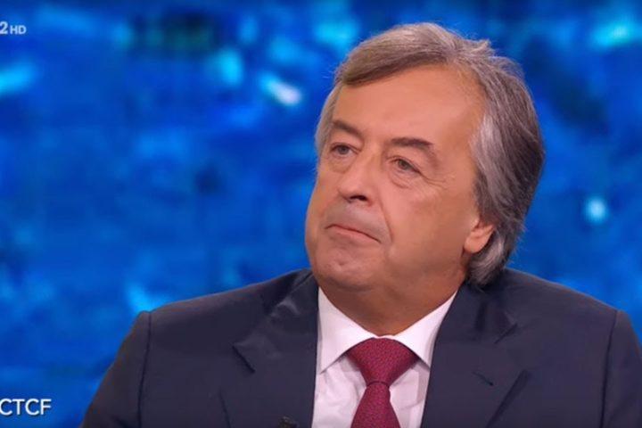 Juventus-Milan a porte aperte: l'attacco del virologo Burioni