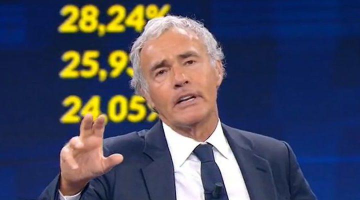 Torino, centrodestra vuole Giletti sindaco: le parole del conduttore